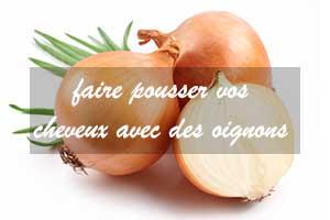 Bienfaits du jus d 39 oignon sur les cheveux recette masque d oignon - Faire pousser des oignons ...
